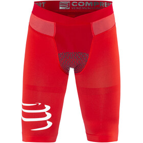 Compressport TR3 Brutal V2 Heren rood